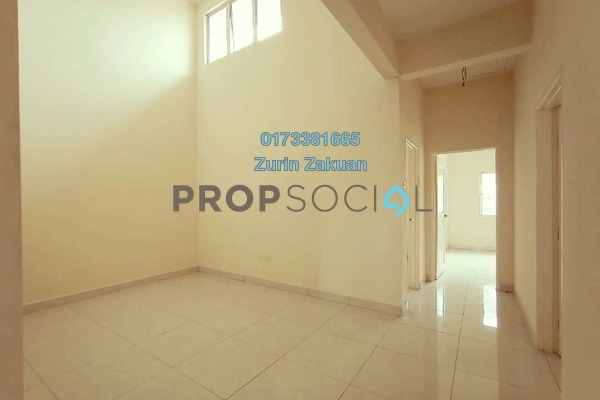 For Rent Terrace at D'Kayangan, Shah Alam Freehold Unfurnished 6R/6B 3k