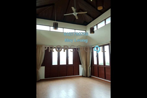 For Sale Bungalow at The Ara, Bangsar Freehold Semi Furnished 5R/5B 3.4m