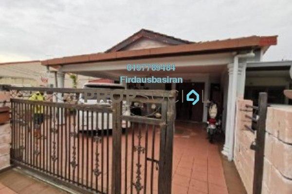 排屋 单位出售于 Section 2, Petaling Jaya Freehold Unfurnished 5R/2B 870.0千