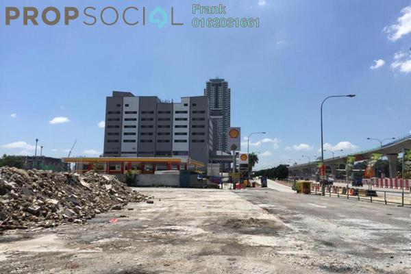 For Rent Land at East Lake Residence, Seri Kembangan Freehold Unfurnished 0R/0B 28k