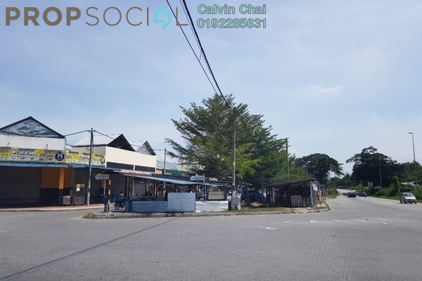 Shop For Sale in Taman Semenyih Impian, Semenyih Freehold unfurnished 0R/0B 500k