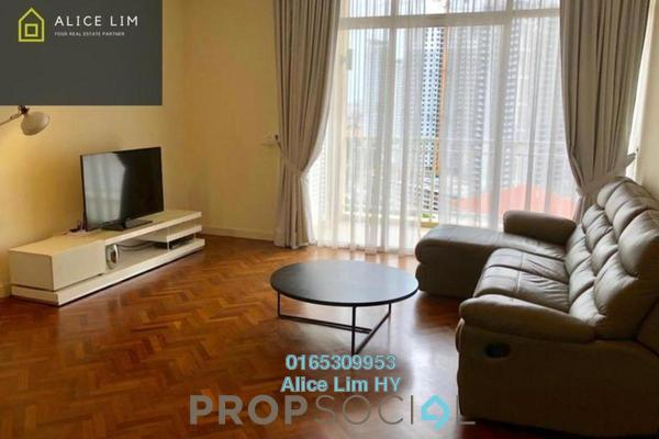 For Sale Condominium at Quayside, Seri Tanjung Pinang Freehold Fully Furnished 1R/2B 1.1m