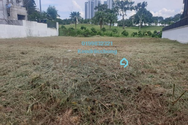 For Sale Land at Tropicana Indah, Tropicana Freehold Unfurnished 0R/0B 5.89m