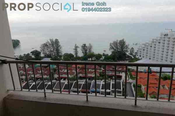Condominium For Rent in Miami Green, Batu Ferringhi Freehold Fully Furnished 3R/2B 1.9k