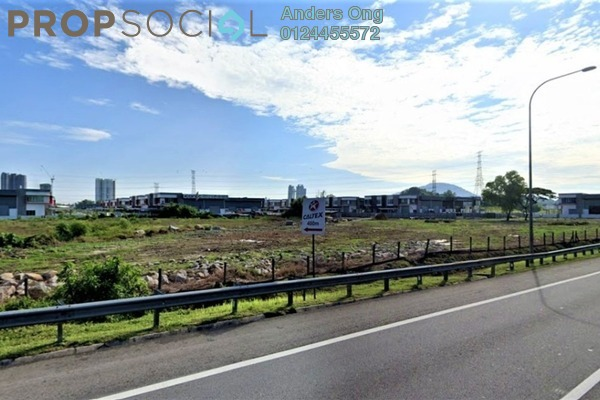 Land For Rent in Prai Industrial Estate, Perai Freehold Unfurnished 0R/0B 15k
