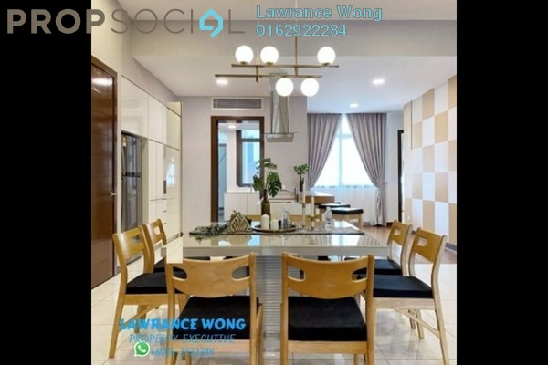 Condominium For Rent in Ampersand, KLCC Freehold Fully Furnished 5R/6B 7k
