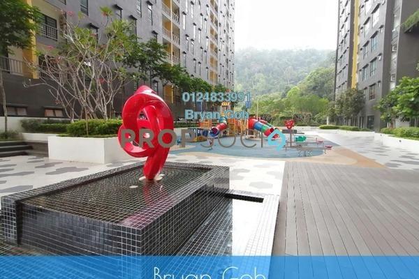 For Rent Condominium at TRI Pinnacle, Tanjung Tokong Freehold Semi Furnished 3R/2B 900translationmissing:en.pricing.unit