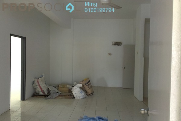 For Rent Apartment at Dataran Otomobil, Shah Alam Freehold Unfurnished 4R/2B 1.95k