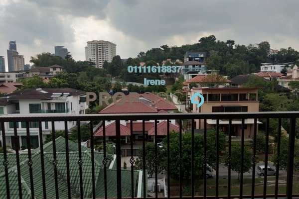 For Sale Bungalow at Seputeh Heights, Seputeh Freehold Fully Furnished 6R/7B 14m