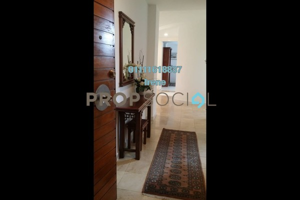 For Rent Condominium at Impiana On The Waterfront, Ampang Freehold Fully Furnished 2R/2B 2.2k