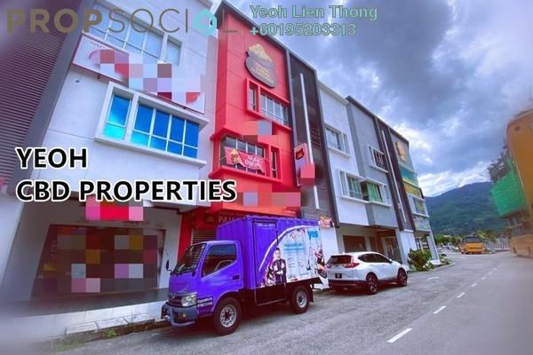 For Rent Shop at Farlim Square, Farlim Freehold Unfurnished 0R/2B 4.5k