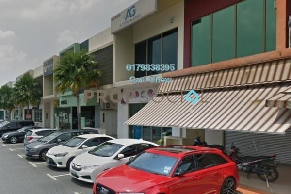 For Rent Shop at Temasya Industrial Park, Temasya Glenmarie Freehold Unfurnished 0R/2B 8k