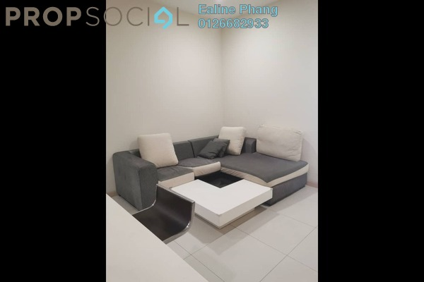 Condominium For Rent in Pertama Residency, Cheras Freehold Fully Furnished 1R/1B 1.45k