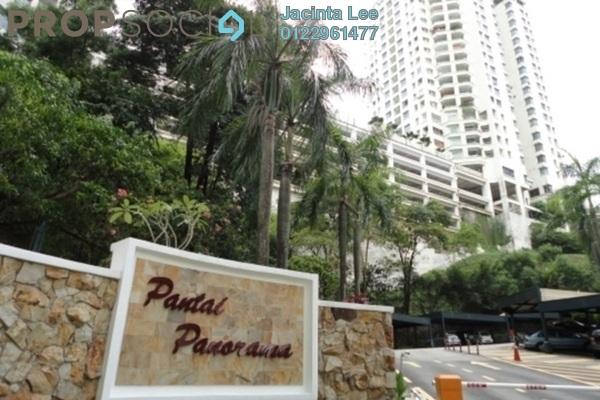 For Sale Condominium at Pantai Panorama, Pantai Freehold Semi Furnished 3R/2B 527k