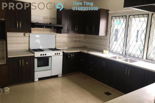For Rent Terrace at Taman TAR, Ampang Freehold Semi Furnished 5R/4B 5.5k