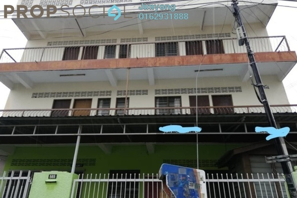 For Rent Bungalow at Sungei Way, Petaling Jaya Freehold Unfurnished 13R/9B 5k