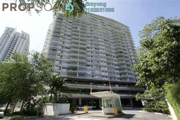 Condominium For Rent in The Residence, TTDI Freehold Fully Furnished 3R/3B 3.5k