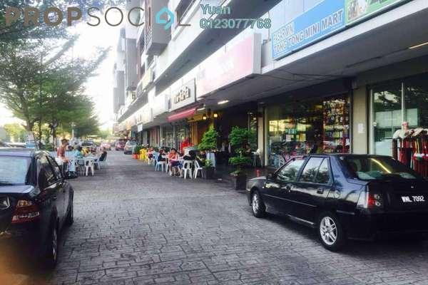 For Sale Shop at Kepong Baru, Kepong Leasehold Semi Furnished 0R/2B 499k