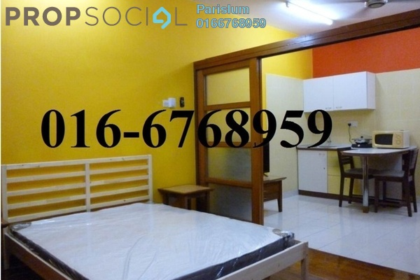 Condominium For Rent in Seri Cempaka, Cheras Freehold Fully Furnished 1R/1B 1.1k