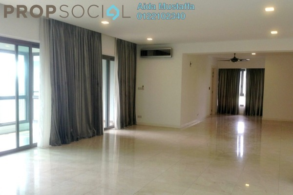 Condominium For Sale in Seni, Mont Kiara Freehold Semi Furnished 4R/6B 2.85m