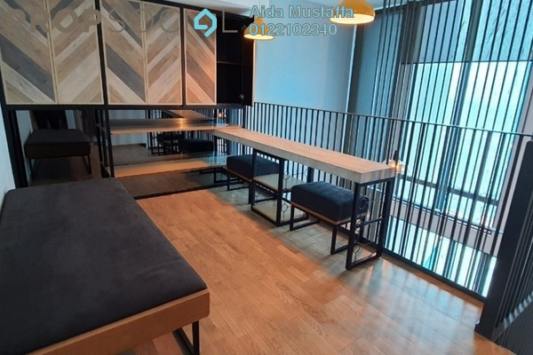 Condominium For Sale in TWY Mont Kiara, Mont Kiara Freehold Fully Furnished 2R/2B 1.23m