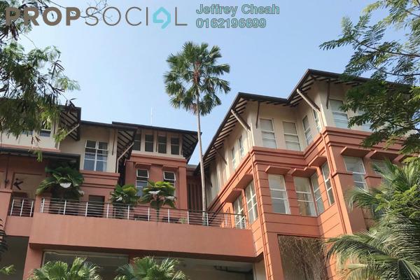 For Sale Bungalow at Bukit Bangsar, Bangsar Freehold Semi Furnished 5R/5B 12m
