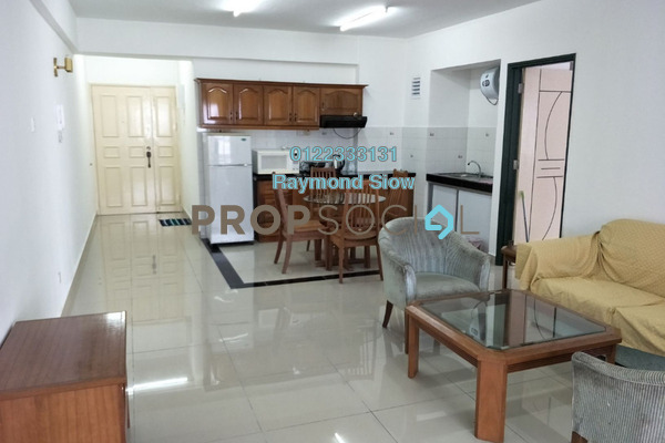 Apartment For Rent in Amber Court, Genting Highlands Freehold Fully Furnished 2R/2B 2.5k