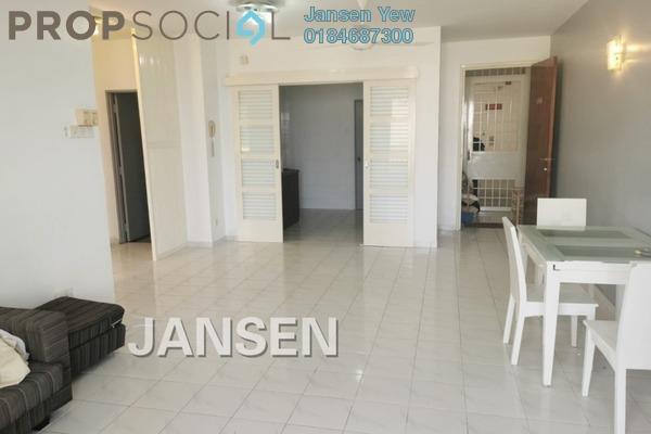 Condominium For Sale in Miami Green, Batu Ferringhi Freehold Fully Furnished 3R/2B 510k