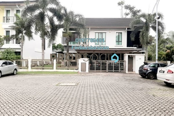 For Sale Bungalow at USJ One Avenue, UEP Subang Jaya Freehold Semi Furnished 6R/6B 2.8m