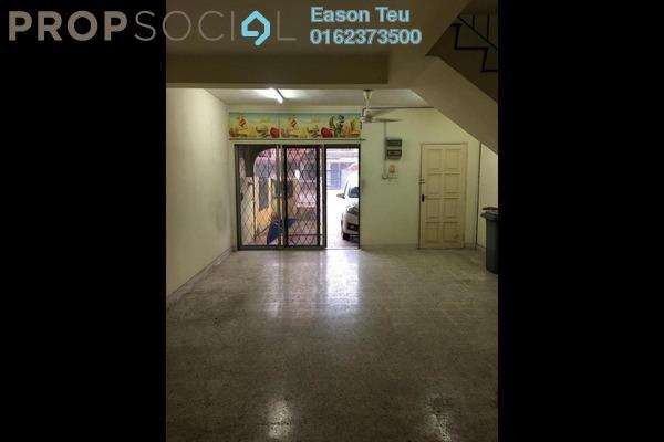 For Rent Terrace at Taman Sri Sinar, Segambut Freehold Unfurnished 3R/3B 1.4k