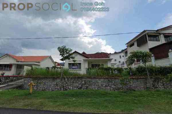 For Sale Bungalow at Jalan Bintang, Tanjung Tokong Freehold Unfurnished 5R/4B 2.5m
