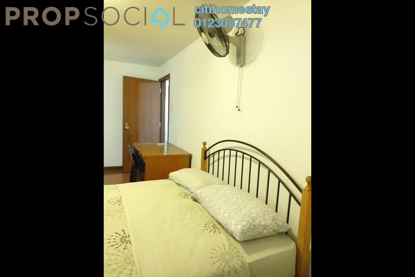 Condominium For Rent in Bistari, Putra Freehold Fully Furnished 5R/5B 1.2k