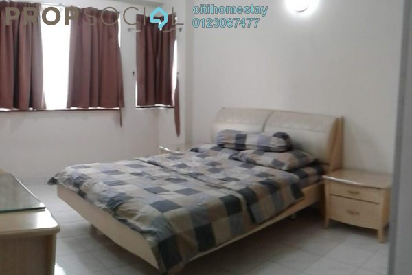 Condominium For Rent in Bistari, Putra Freehold Fully Furnished 4R/3B 1.2k