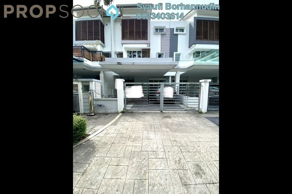 For Sale Terrace at Tropicana Indah, Tropicana Freehold Unfurnished 5R/6B 1.95m