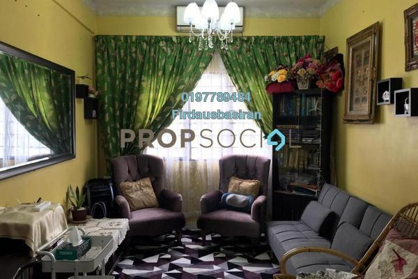 For Sale Apartment at Seri Bintang Apartment, Subang Freehold Semi Furnished 3R/2B 245k