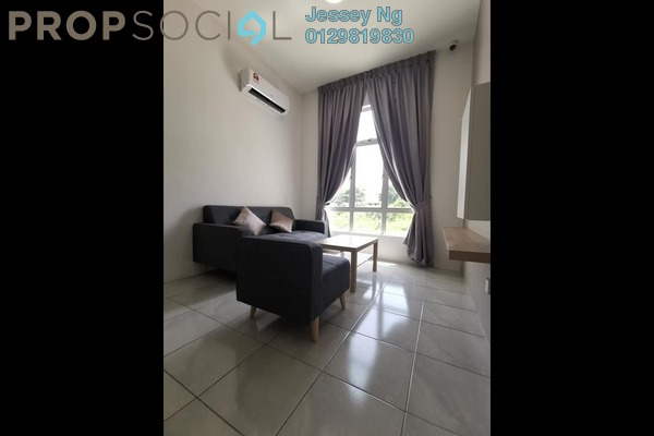 For Sale Condominium at Ipoh Old Town, Ipoh Freehold Fully Furnished 2R/2B 213k