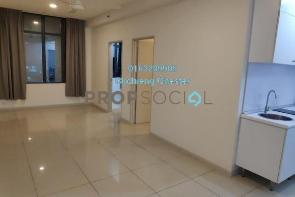 For Rent Condominium at Centrestage, Petaling Jaya Freehold Semi Furnished 3R/2B 1.6k