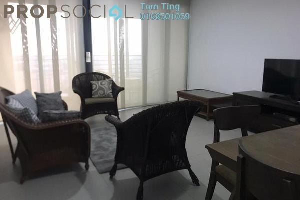 For Rent Condominium at Jaya One, Petaling Jaya Freehold Fully Furnished 2R/2B 2.6k