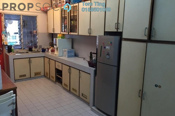 Terrace For Sale in PJS 9, Bandar Sunway Freehold Unfurnished 4R/3B 1.38m