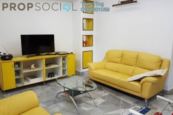For Rent Terrace at USJ 23, UEP Subang Jaya Freehold Fully Furnished 4R/3B 3.5k