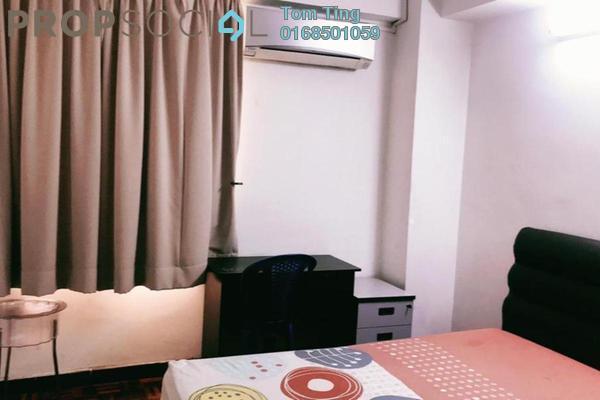 For Rent Condominium at Kelana D'Putera, Kelana Jaya Freehold Fully Furnished 1R/1B 520translationmissing:en.pricing.unit