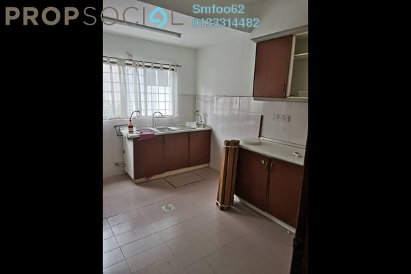For Rent Terrace at Lucky Garden, Bangsar Freehold Unfurnished 4R/3B 3k