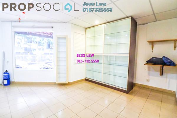 For Rent Shop at D-Villa Residence, Ampang Hilir Freehold Semi Furnished 0R/0B 1.5k