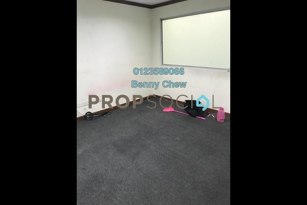For Rent Shop at USJ 21, UEP Subang Jaya Freehold Semi Furnished 0R/0B 1.4k
