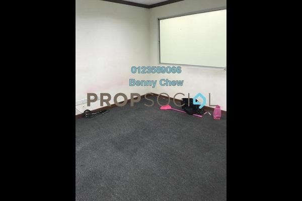 Shop For Rent in USJ 21, UEP Subang Jaya Freehold Semi Furnished 0R/0B 1.4k