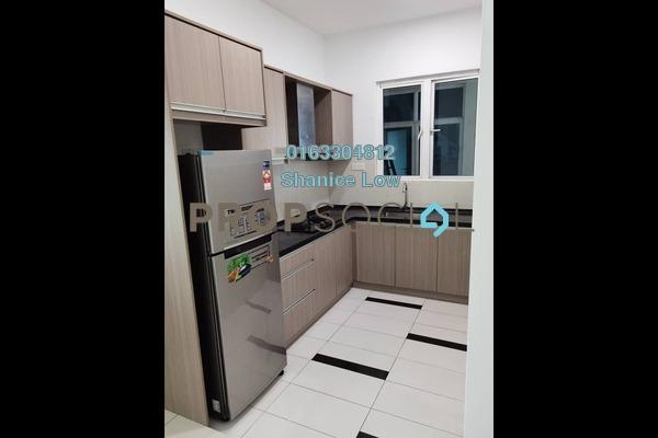 Serviced Residence For Rent in Skypod, Bandar Puchong Jaya Freehold Fully Furnished 1R/1B 1.5k