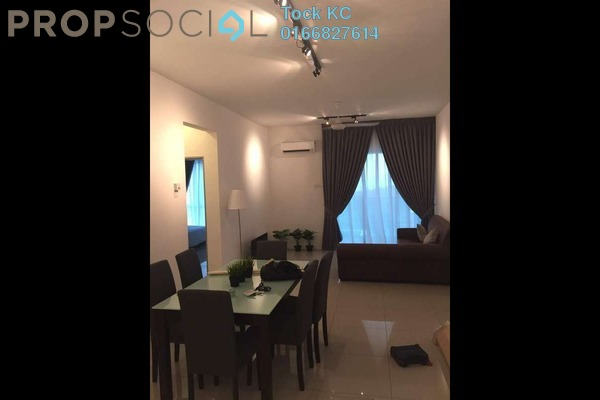 For Rent Serviced Residence at Silk Residence, Bandar Tun Hussein Onn Freehold Fully Furnished 3R/2B 1.5k