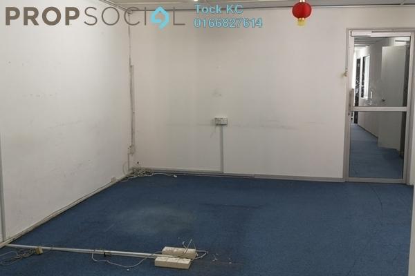 For Rent Office at Kuchai Entrepreneurs Park, Kuchai Lama Freehold Semi Furnished 0R/0B 1.5k