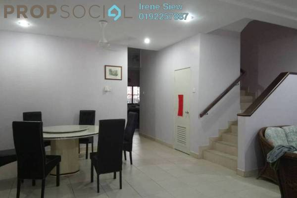Terrace For Rent in Garden City Homes, Seremban 2 Freehold Fully Furnished 4R/3B 1.5k