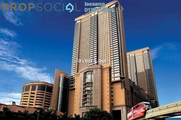 For Rent Shop at Berjaya Times Square, Bukit Bintang Freehold Unfurnished 1R/1B 1.5k